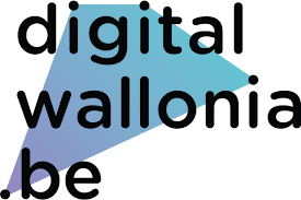 Digital Wallonia-Partenaire de proxi-info.be