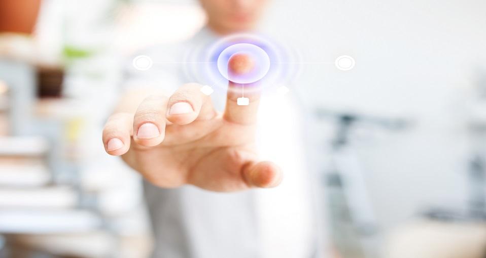 Dankzij Proxi-info de gegevens van de artsen en de professionals van gezondheid met de vingertoppen kunnen aanraken