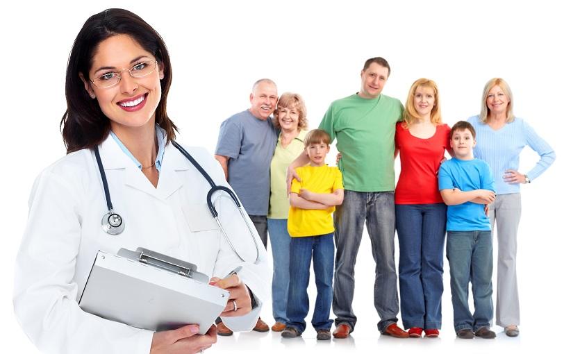 Proxi-info, de professionals van gezondheid en welzijn tot uw dienst